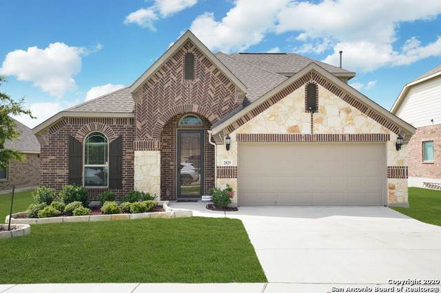 2825 Redtip Dr, Schertz, TX 78108 (MLS #1471167) :: The Glover Homes & Land Group