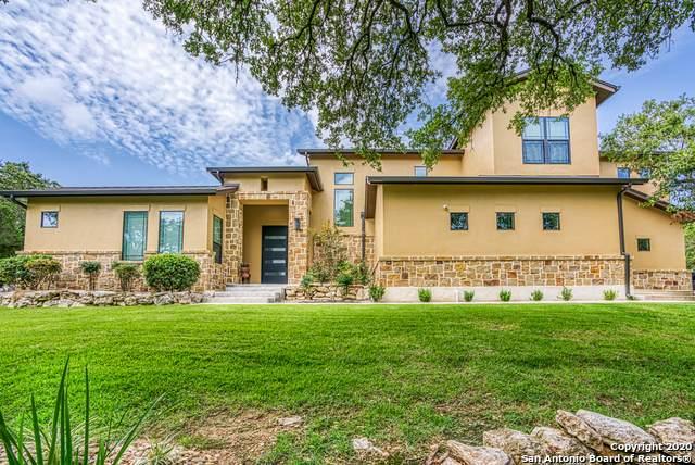 14610 Chinquapin, Helotes, TX 78023 (MLS #1471174) :: Berkshire Hathaway HomeServices Don Johnson, REALTORS®