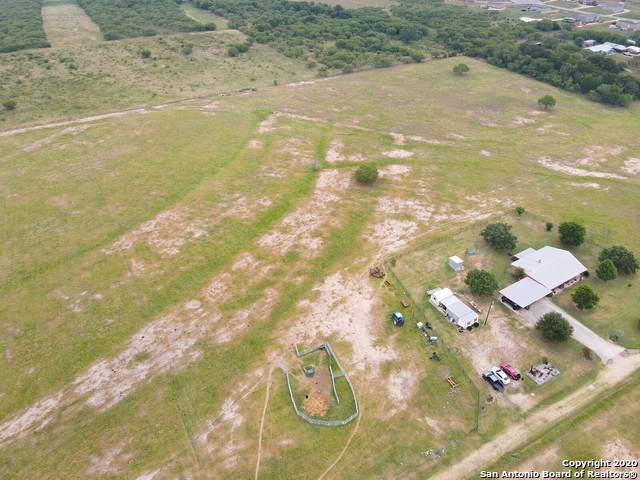 0 Ilka Switch, Seguin, TX 78155 (MLS #1471181) :: The Glover Homes & Land Group