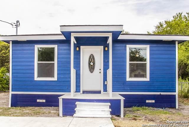 451 Ferris Ave, San Antonio, TX 78220 (MLS #1471184) :: 2Halls Property Team   Berkshire Hathaway HomeServices PenFed Realty