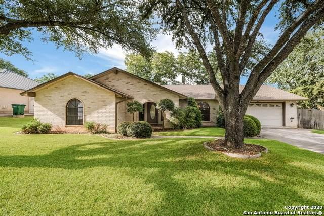 5422 Princess Diane St, San Antonio, TX 78229 (MLS #1471192) :: Reyes Signature Properties