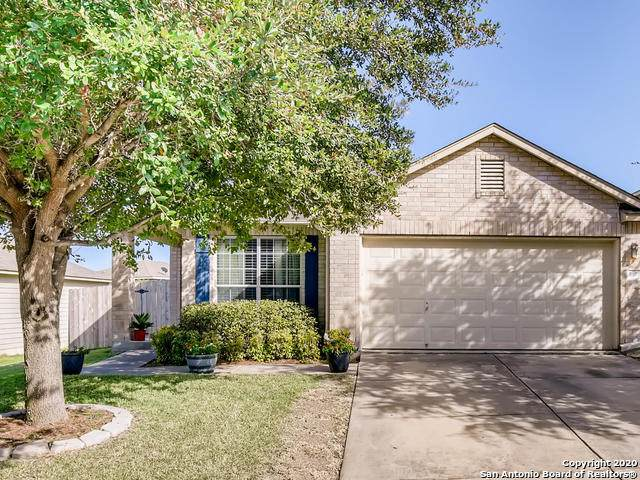 3906 Cinco Rios, San Antonio, TX 78223 (MLS #1471196) :: Maverick