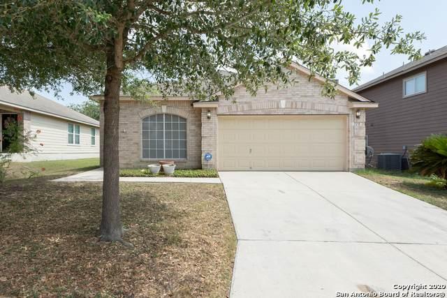 719 Kate Schenck Ave, San Antonio, TX 78223 (MLS #1471217) :: Carter Fine Homes - Keller Williams Heritage