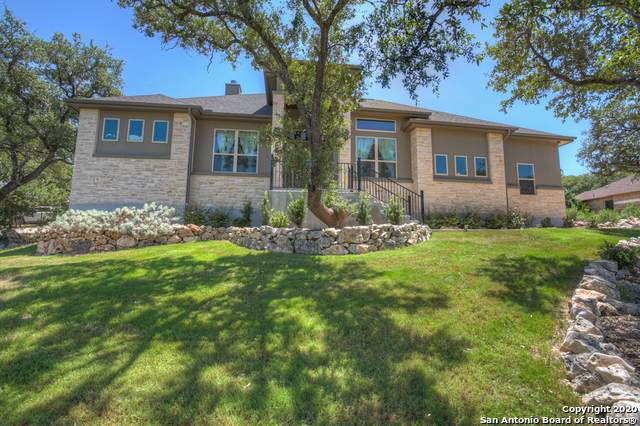 464 Shady Hollow, New Braunfels, TX 78132 (MLS #1471223) :: Concierge Realty of SA