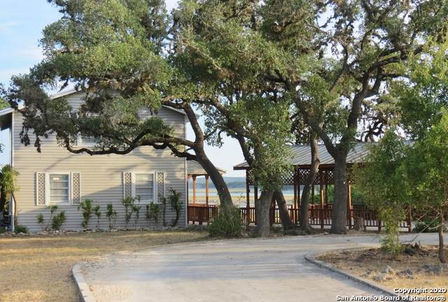 339 Park Dr, Bandera, TX 78003 (MLS #1471233) :: 2Halls Property Team | Berkshire Hathaway HomeServices PenFed Realty