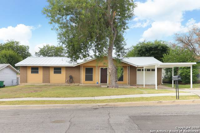 9114 Port Hudson St, San Antonio, TX 78245 (MLS #1471237) :: The Real Estate Jesus Team