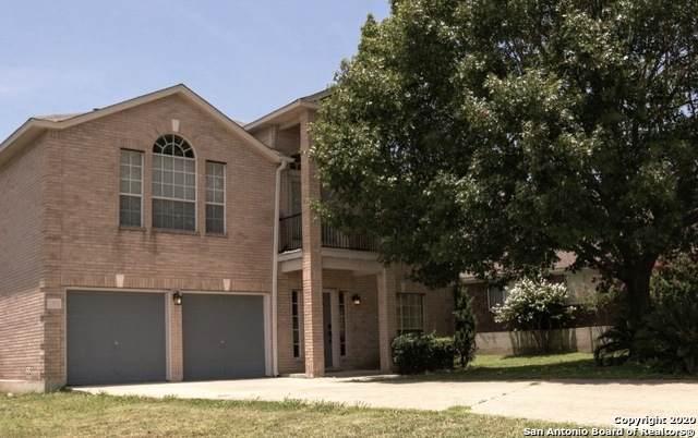 3 Marella Dr, San Antonio, TX 78248 (MLS #1471248) :: Maverick