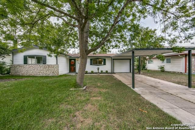 1514 Peterson Ave, San Antonio, TX 78224 (MLS #1471249) :: The Heyl Group at Keller Williams