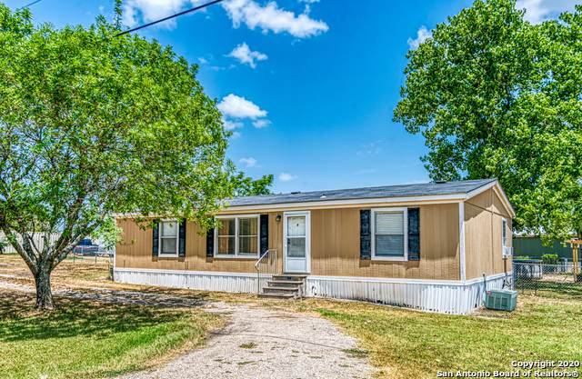 101 N Cr 5601, Castroville, TX 78009 (MLS #1471269) :: Alexis Weigand Real Estate Group