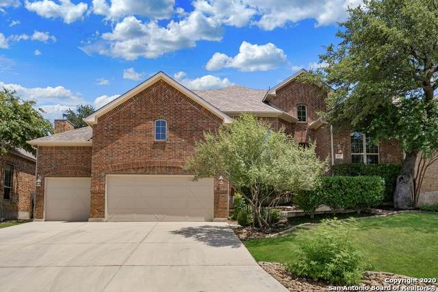 8927 Rocky Ridge, San Antonio, TX 78255 (MLS #1471270) :: Carter Fine Homes - Keller Williams Heritage