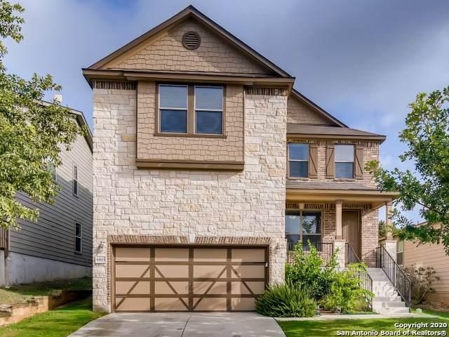 6815 Loma Blanca, San Antonio, TX 78233 (MLS #1471277) :: Alexis Weigand Real Estate Group