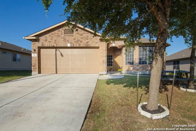 732 Hollow Ridge, Schertz, TX 78108 (MLS #1471279) :: Alexis Weigand Real Estate Group