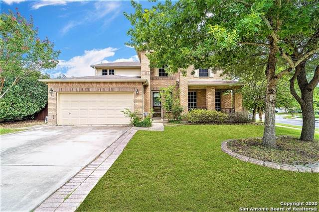 100 Springtree Cove, Cibolo, TX 78108 (MLS #1471296) :: REsource Realty