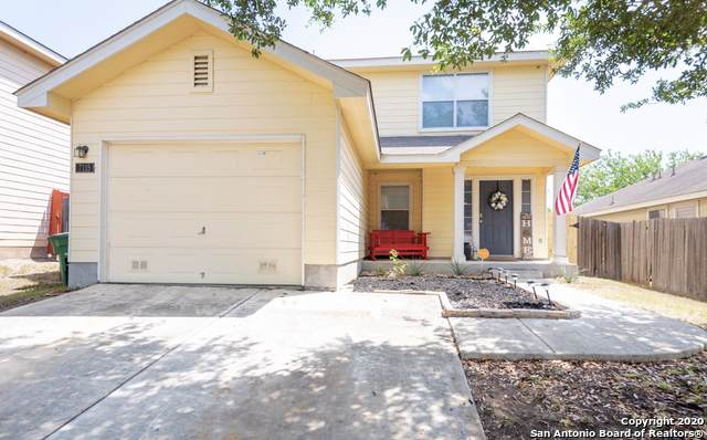 7115 Horizon Star, San Antonio, TX 78252 (#1471305) :: The Perry Henderson Group at Berkshire Hathaway Texas Realty