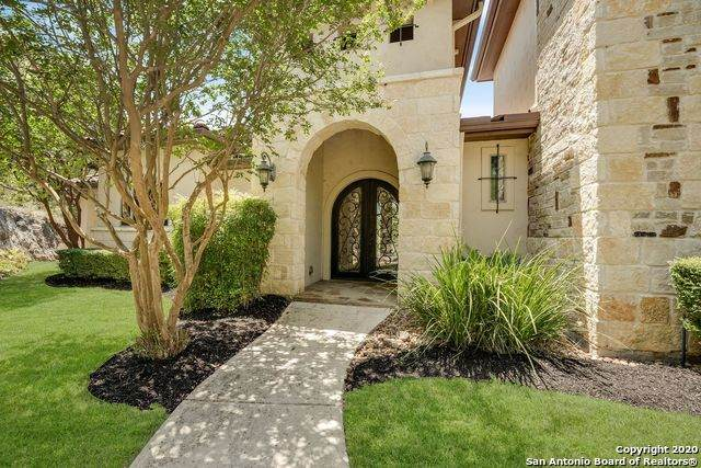 18633 Shadow Canyon Dr, Helotes, TX 78023 (MLS #1471309) :: Reyes Signature Properties