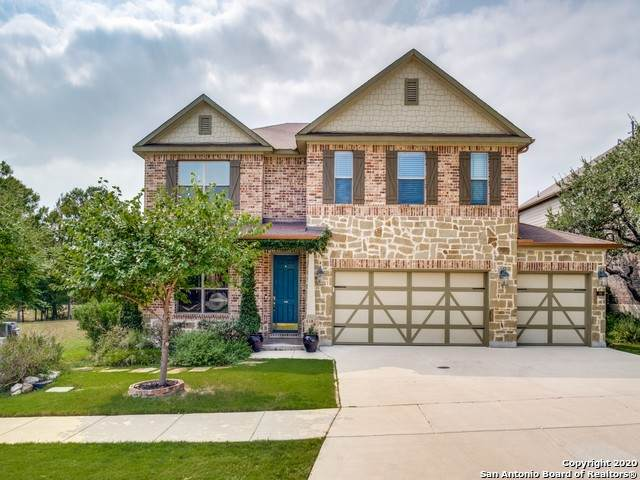 116 Winding River, Boerne, TX 78006 (MLS #1471311) :: The Mullen Group | RE/MAX Access