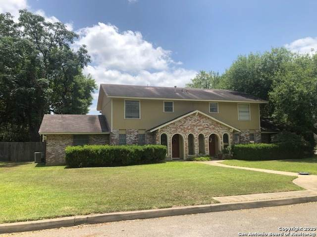 100 Amerson Ln, Castle Hills, TX 78213 (MLS #1471312) :: The Heyl Group at Keller Williams