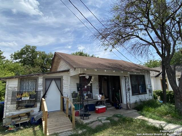 3710 W Martin St, San Antonio, TX 78207 (MLS #1471324) :: Alexis Weigand Real Estate Group