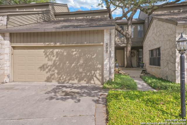 3430 Turtle Village St #202, San Antonio, TX 78230 (MLS #1471325) :: Maverick