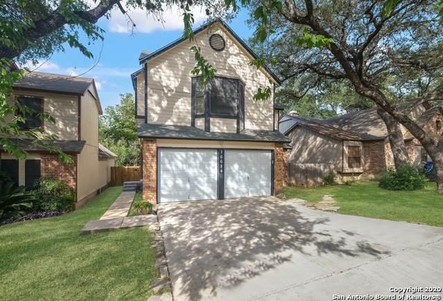 16614 Spruce Tree Ln, San Antonio, TX 78247 (MLS #1471327) :: 2Halls Property Team | Berkshire Hathaway HomeServices PenFed Realty