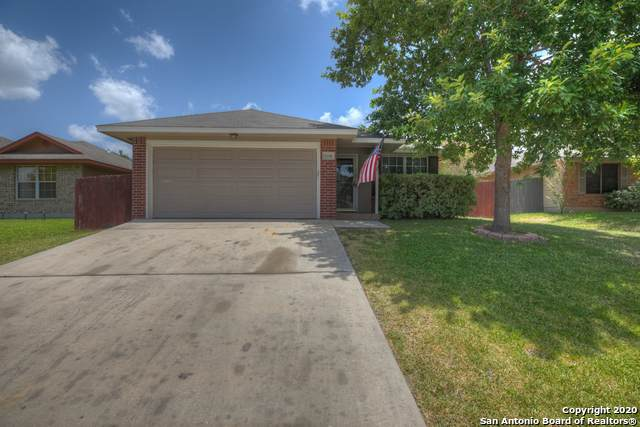 2041 Bentwood Dr, New Braunfels, TX 78130 (MLS #1471329) :: EXP Realty