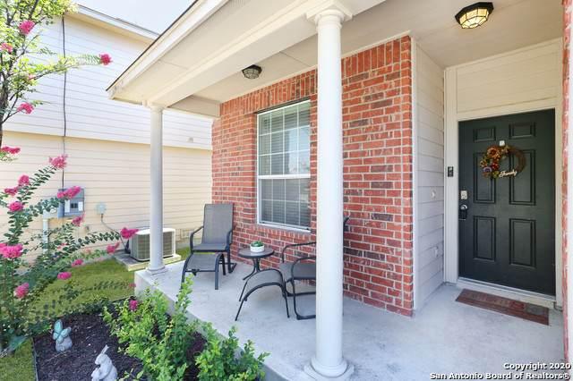 1311 Smoky Fennel, San Antonio, TX 78245 (MLS #1471330) :: Alexis Weigand Real Estate Group