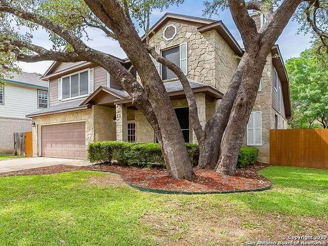 9523 Aqua Verde, Helotes, TX 78023 (MLS #1471333) :: Concierge Realty of SA