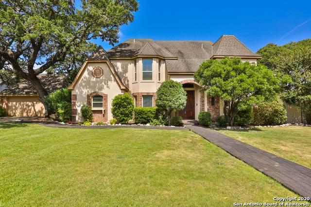 29733 Cojak Cir, Fair Oaks Ranch, TX 78015 (MLS #1471346) :: 2Halls Property Team | Berkshire Hathaway HomeServices PenFed Realty