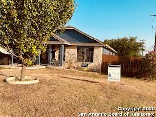5630 Sunkist, San Antonio, TX 78228 (MLS #1471357) :: Concierge Realty of SA