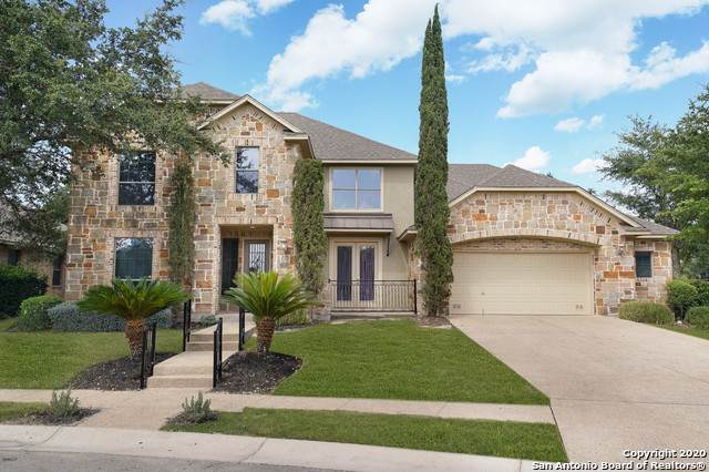 23911 Danview Cir, San Antonio, TX 78260 (MLS #1471360) :: The Glover Homes & Land Group