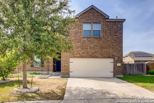 213 Stirrup Dr, Cibolo, TX 78108 (MLS #1471361) :: The Mullen Group | RE/MAX Access