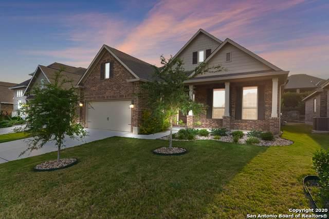 5041 Country Nest, San Antonio, TX 78253 (MLS #1471396) :: Carter Fine Homes - Keller Williams Heritage