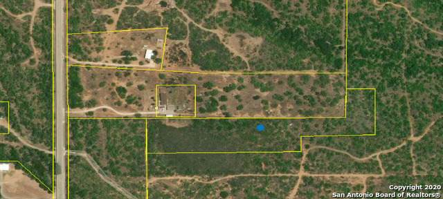 000 Fm 1343, Devine, TX 78016 (MLS #1471414) :: The Mullen Group | RE/MAX Access