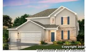 2866 Tortuga Verde, San Antonio, TX 78245 (MLS #1471447) :: The Mullen Group | RE/MAX Access