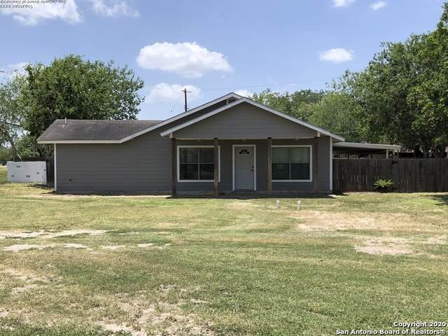 1601 Laurel Ave, Three Rivers, TX 78071 (MLS #1471466) :: The Mullen Group | RE/MAX Access