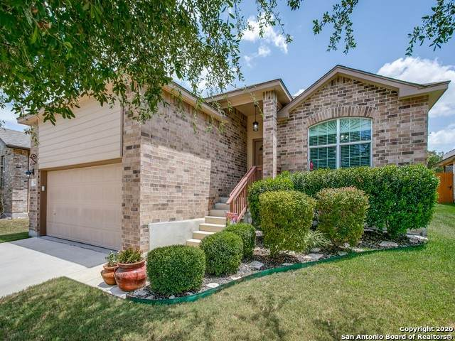 5526 Thunder Oaks, San Antonio, TX 78261 (#1471490) :: The Perry Henderson Group at Berkshire Hathaway Texas Realty