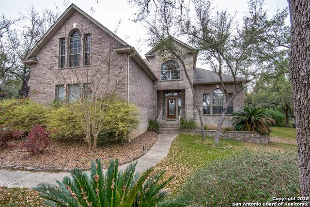 23011 Steeple Bluff, San Antonio, TX 78256 (MLS #1471514) :: Berkshire Hathaway HomeServices Don Johnson, REALTORS®