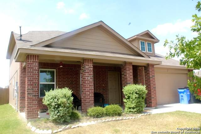 1000 Bromley Ct, Seguin, TX 78155 (MLS #1471519) :: Alexis Weigand Real Estate Group