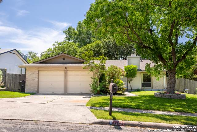 12851 Tarrytown St, San Antonio, TX 78233 (MLS #1471521) :: The Castillo Group