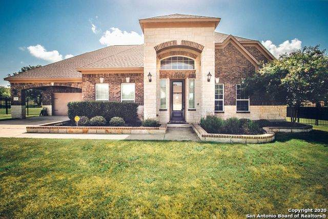 365 Barden Pky, Castroville, TX 78009 (MLS #1471522) :: The Mullen Group | RE/MAX Access