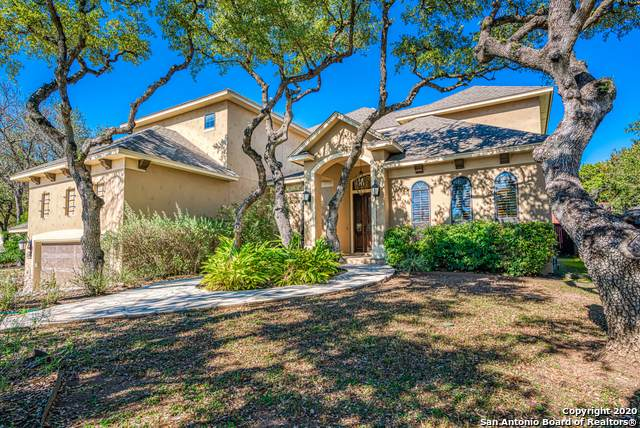 3227 Spider Lily, San Antonio, TX 78258 (MLS #1471537) :: The Heyl Group at Keller Williams