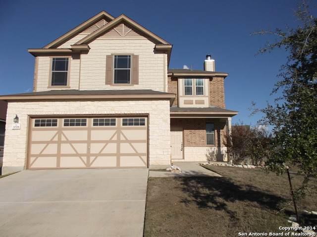 20706 Coral Spur, San Antonio, TX 78259 (MLS #1471539) :: REsource Realty