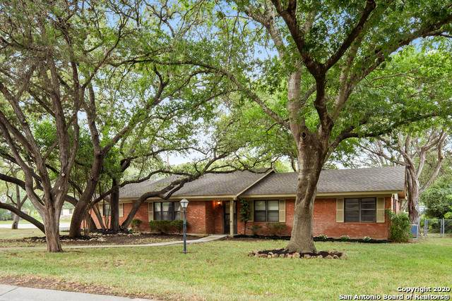 1 Mission Dr, New Braunfels, TX 78130 (MLS #1471543) :: Alexis Weigand Real Estate Group