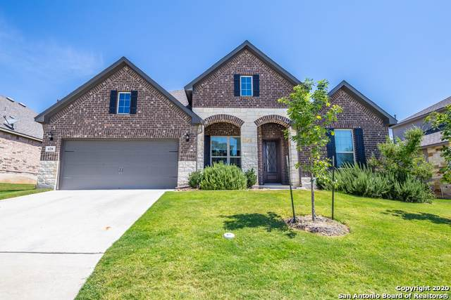 428 Whistlers Way, Spring Branch, TX 78070 (#1471559) :: The Perry Henderson Group at Berkshire Hathaway Texas Realty