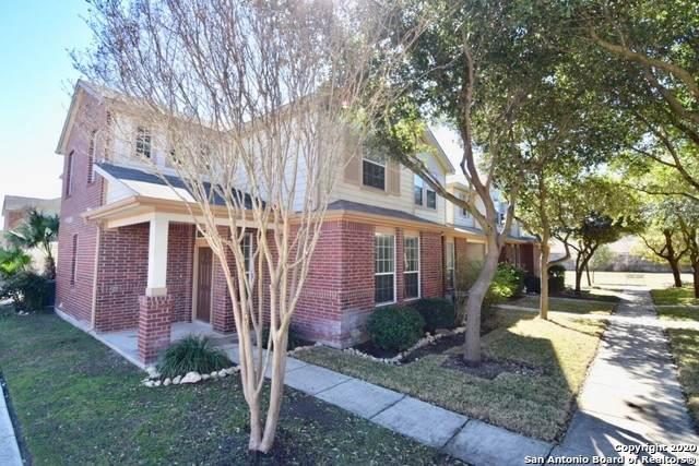 2518 Grayson Way, San Antonio, TX 78232 (MLS #1471572) :: The Castillo Group