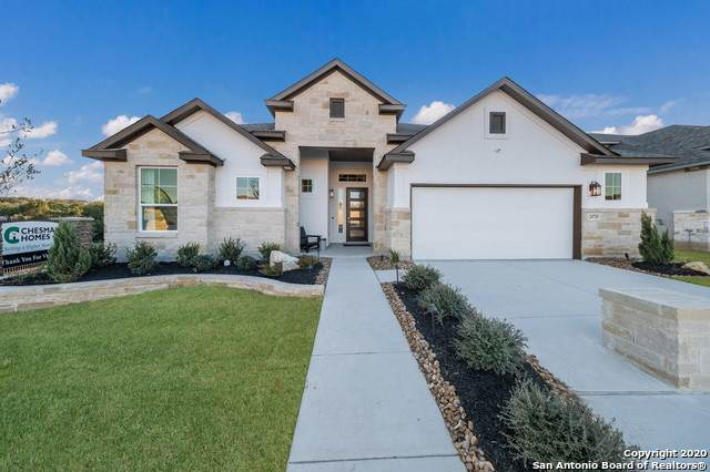 1049 Lone Cypress, New Braunfels, TX 78130 (#1471573) :: The Perry Henderson Group at Berkshire Hathaway Texas Realty