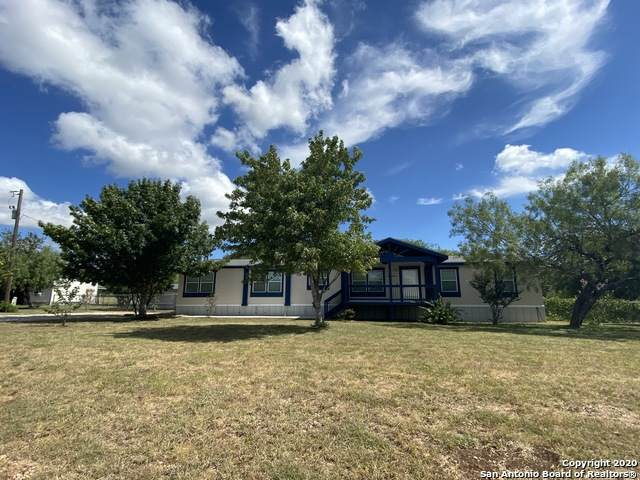 334 County Road 5634, Castroville, TX 78009 (MLS #1471636) :: Alexis Weigand Real Estate Group