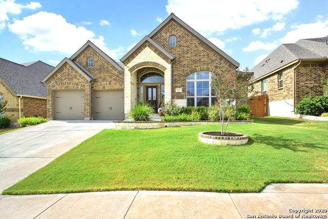 14026 Gemma, San Antonio, TX 78253 (MLS #1471648) :: Santos and Sandberg