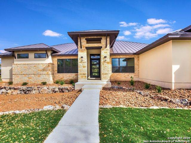 23134 Tablerock Way, San Antonio, TX 78255 (MLS #1471659) :: 2Halls Property Team | Berkshire Hathaway HomeServices PenFed Realty