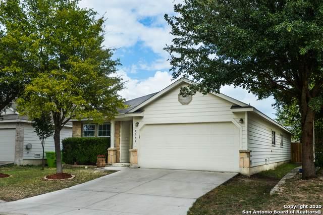 8506 Silver Brush, San Antonio, TX 78254 (MLS #1471686) :: BHGRE HomeCity San Antonio